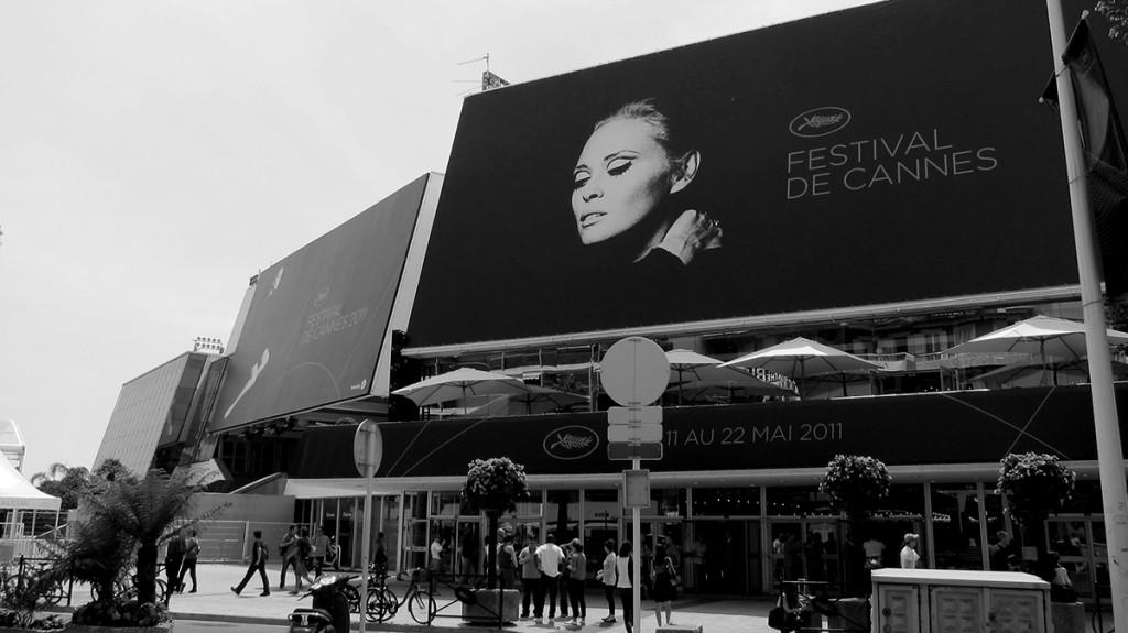 NWB studio Festival de Cannes