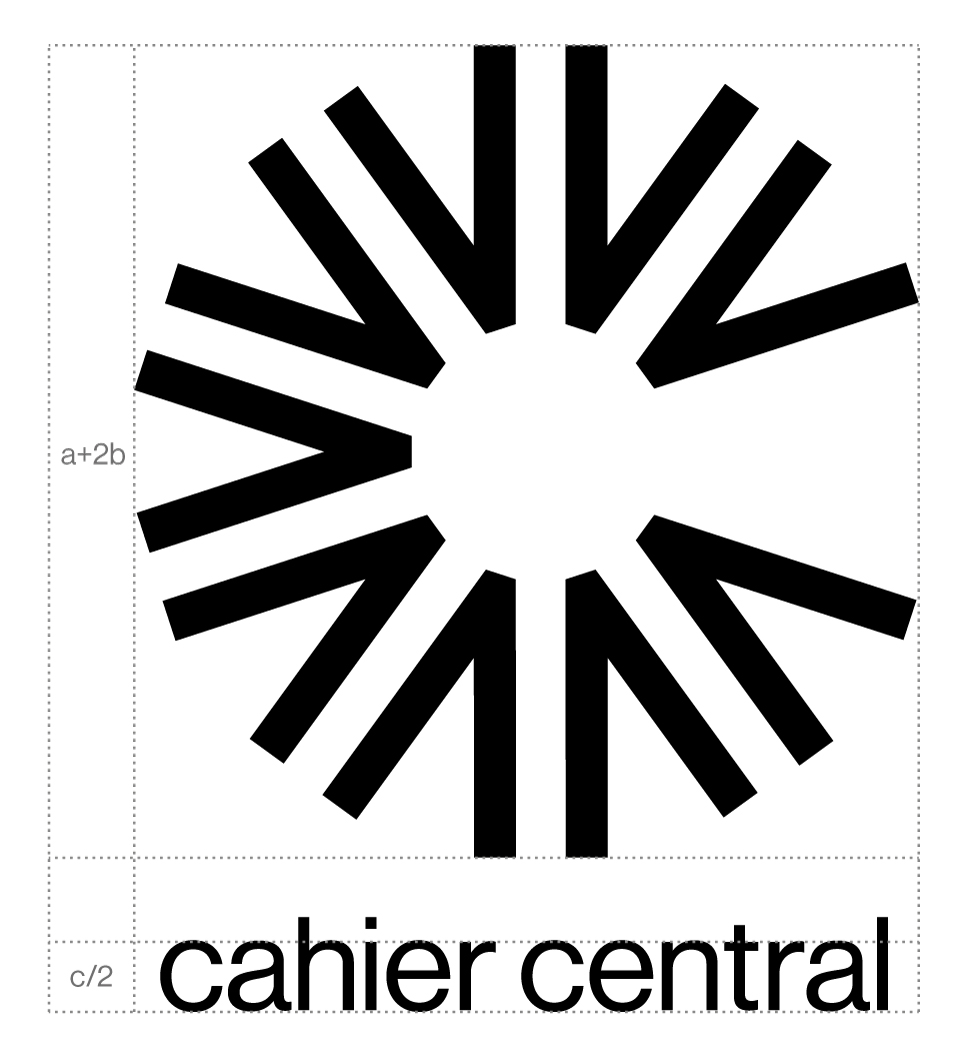 NWB studio Cahier Central